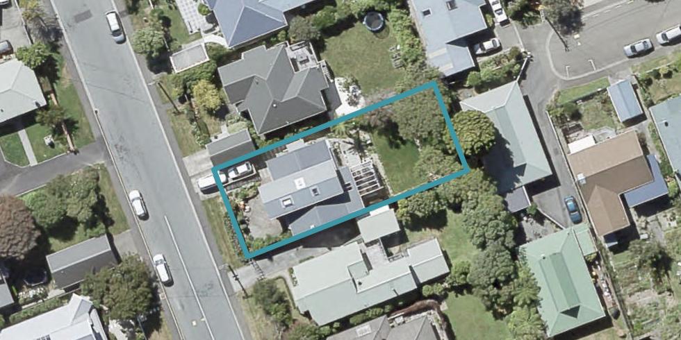35 Beauchamp Street, Karori, Wellington