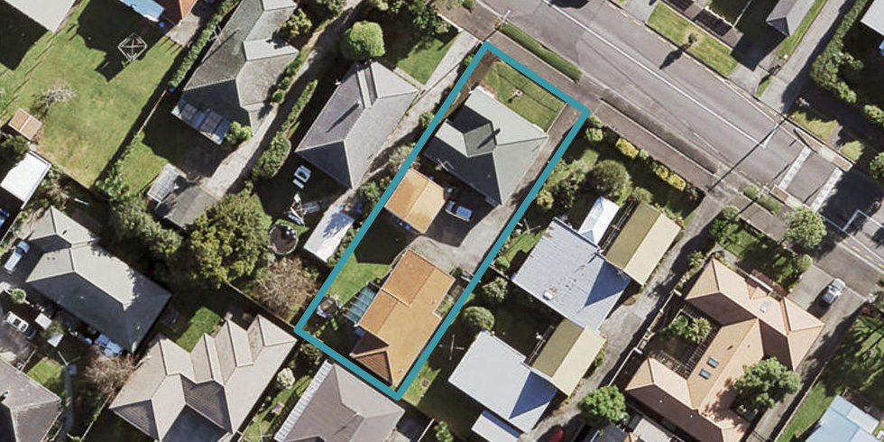 30A Oakley Avenue, Waterview, Auckland