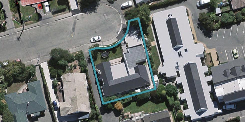 32 Chepstow Avenue, Fendalton, Christchurch