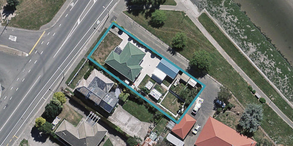 37 Rutherford Street, Woolston, Christchurch