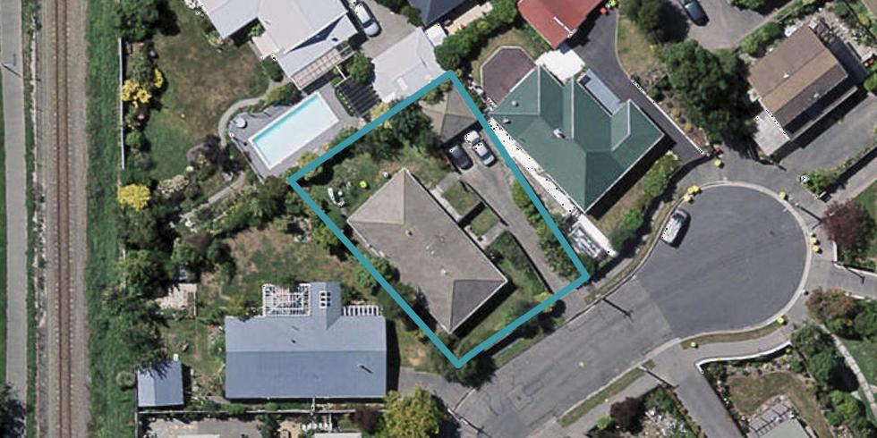 29 Lansbury Avenue, Strowan, Christchurch