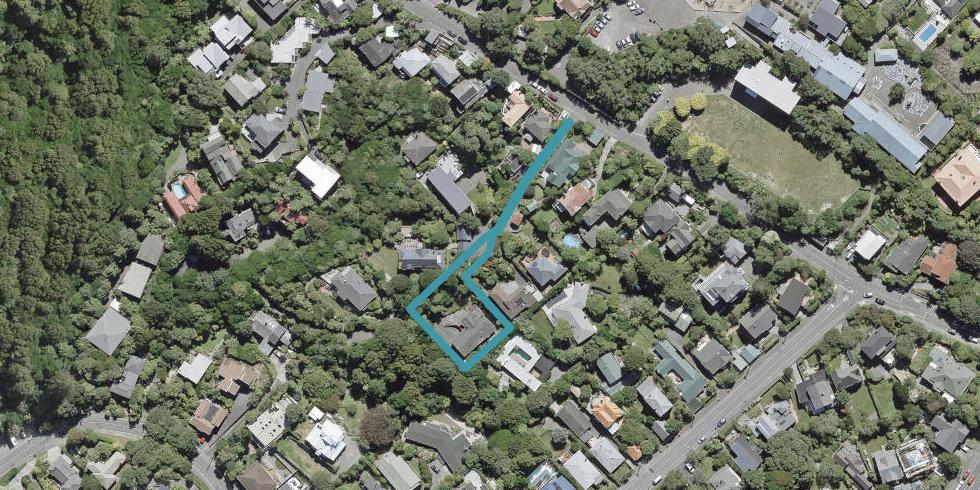 3 Glentui Grove, Khandallah, Wellington
