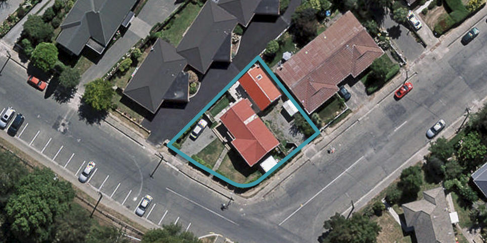 50 Domain Terrace, Spreydon, Christchurch