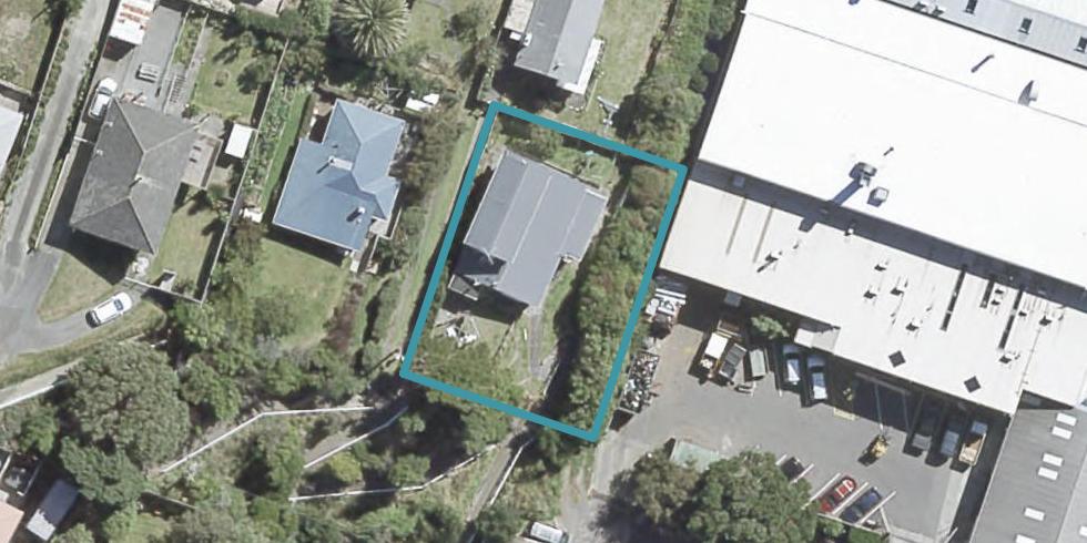 17 Camperdown Road, Miramar, Wellington