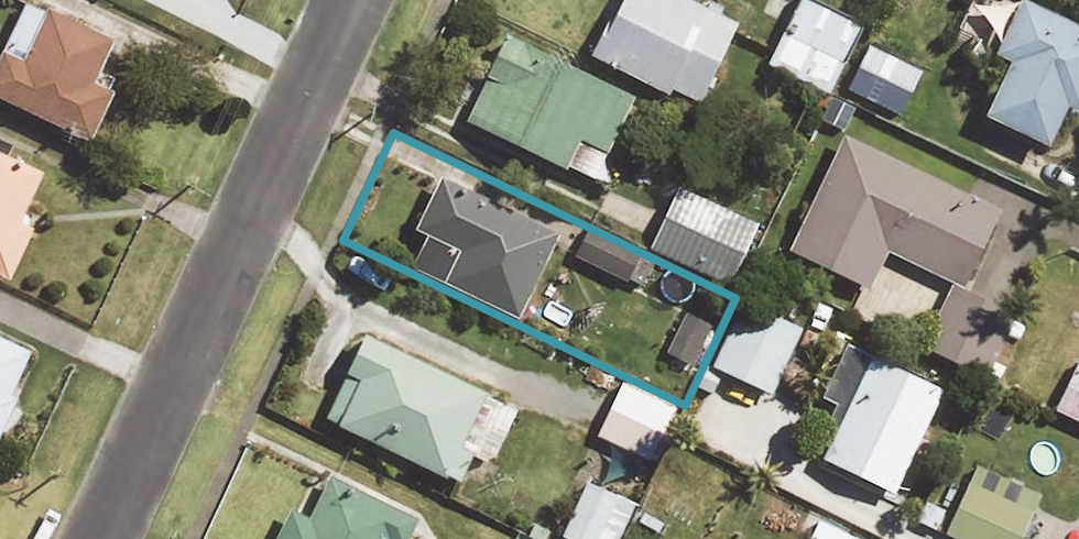 12 Grafton Road, Te Hapara, Gisborne