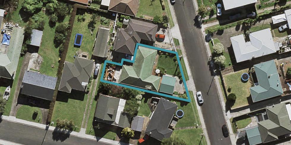 8 Mccullough Avenue, Papatoetoe, Auckland