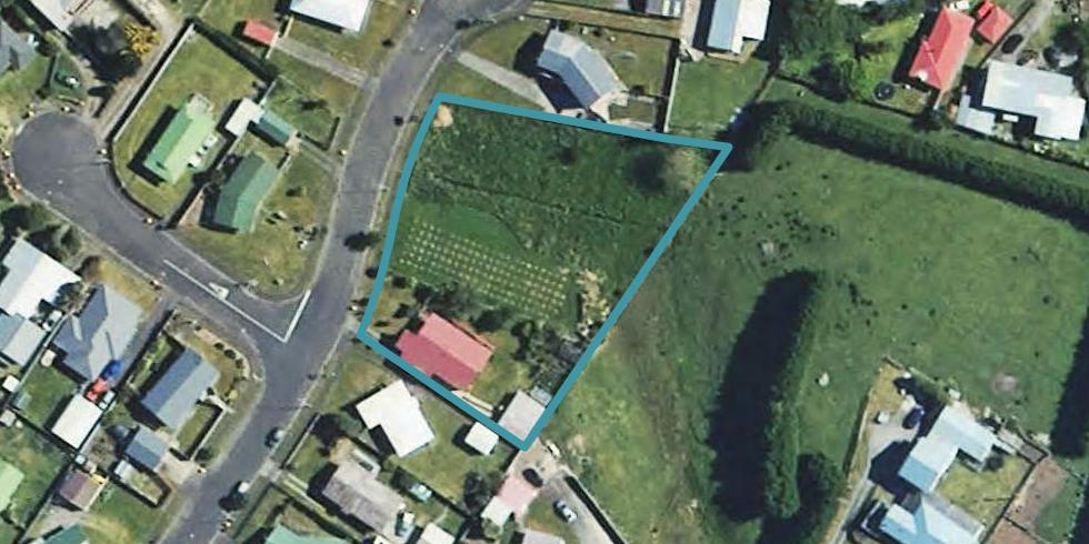 8 Totara Crescent, Hawera