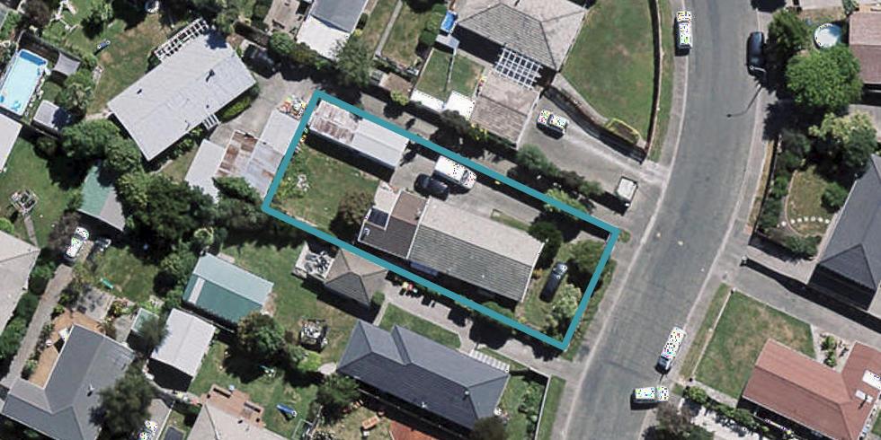 55 Balcairn Street, Halswell, Christchurch