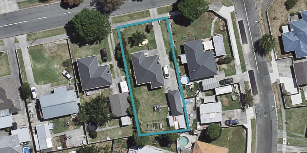 123 Nuffield Avenue, Marewa, Napier