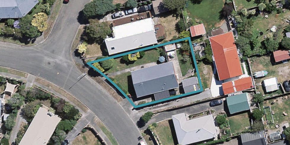 34 Monowai Crescent, North New Brighton, Christchurch