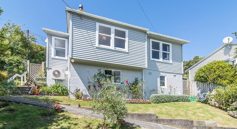 6 Montgomery Avenue, Karori, Wellington