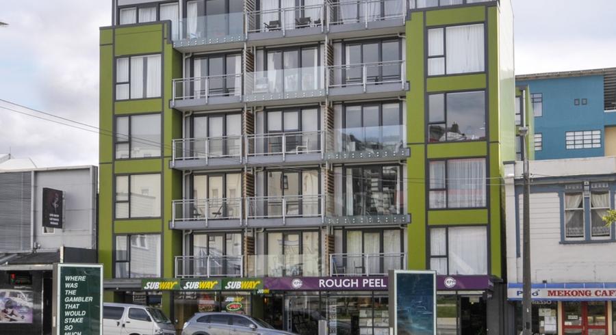 210/142 Vivian Street, Te Aro, Wellington