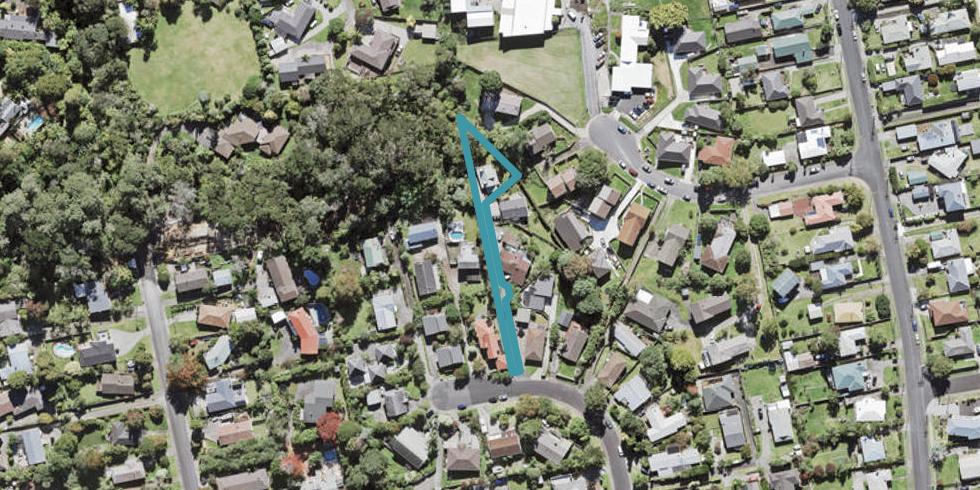 34B Pokapu Street, Titirangi, Auckland