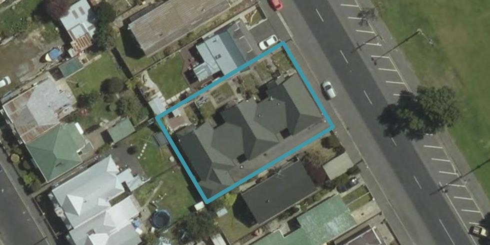 57B Helena Street, Forbury, Dunedin