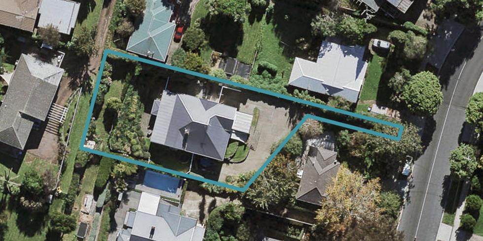 7A Buckley Road, Epsom, Auckland