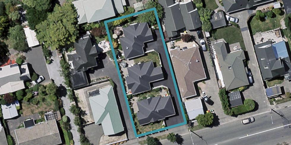465B Ilam Road, Bryndwr, Christchurch