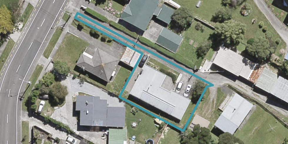 113A Stokes Valley Road, Stokes Valley, Lower Hutt
