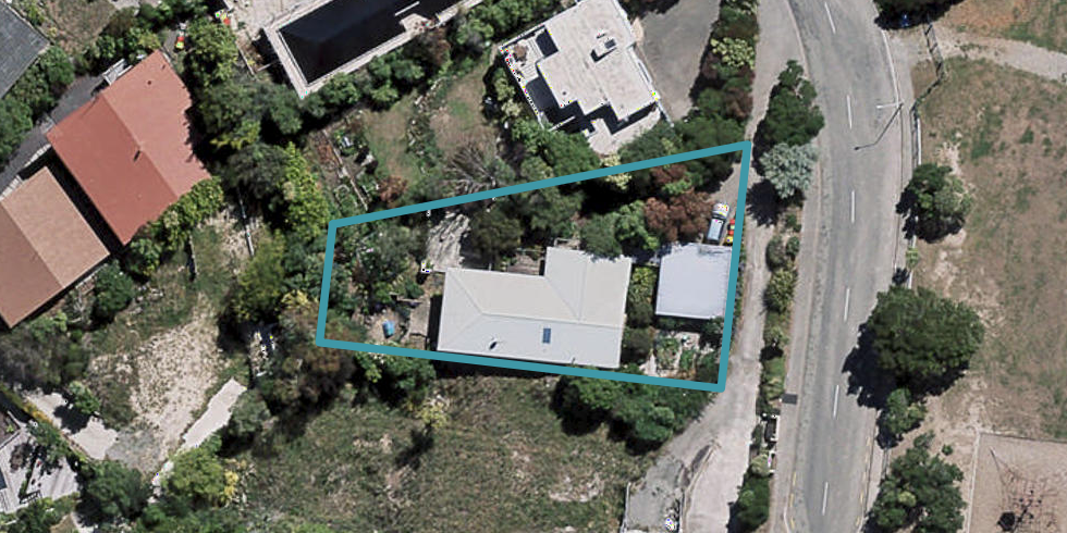 281 Cannon Hill Crescent, Mount Pleasant, Christchurch