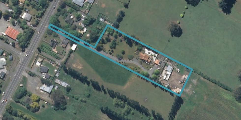 130A Main North Road, Woodend