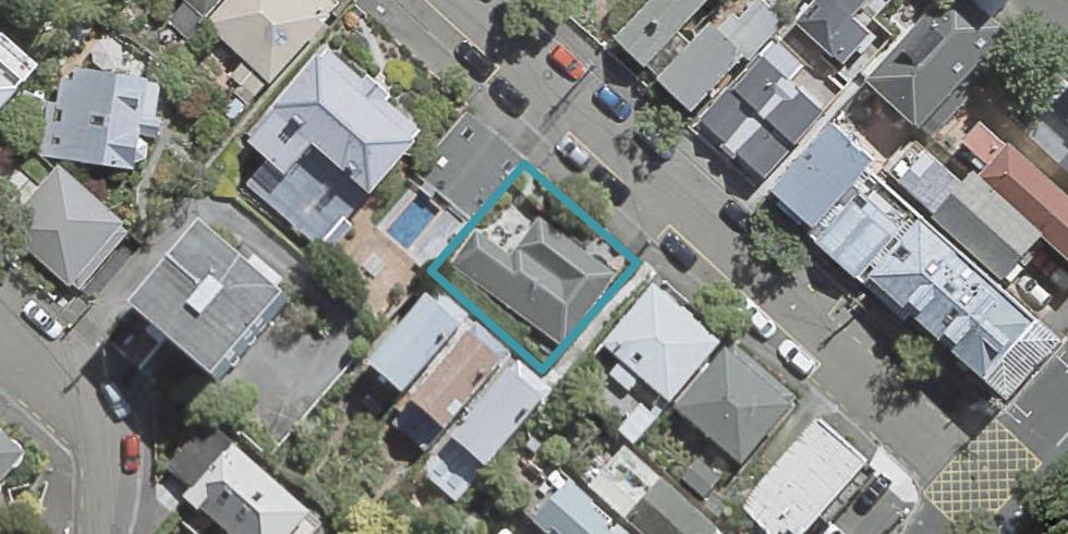 7 St Mary Street, Thorndon, Wellington