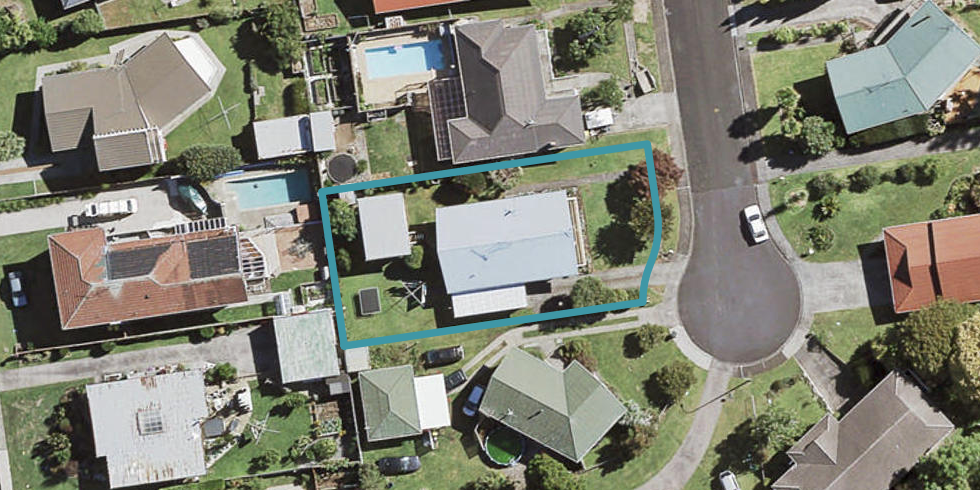 7 Ross Place, Opaheke, Papakura