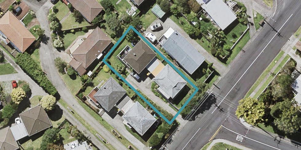 1/24A Sunnynook Road, Sunnynook, Auckland