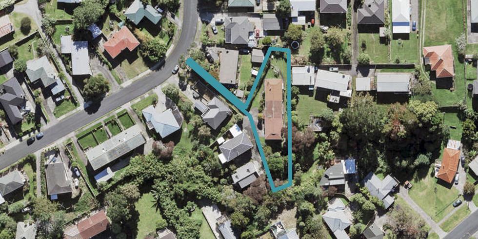 3/15 Trojan Crescent, New Lynn, Auckland