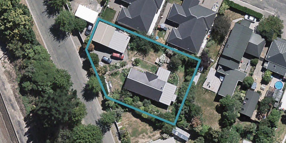 10 Station Road, Heathcote Valley, Christchurch