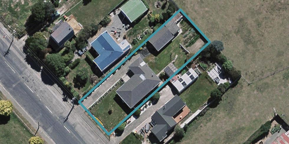 9 Marshs Road, Templeton, Christchurch