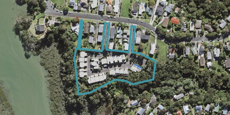 39/206 Manuka Road, Bayview, Auckland