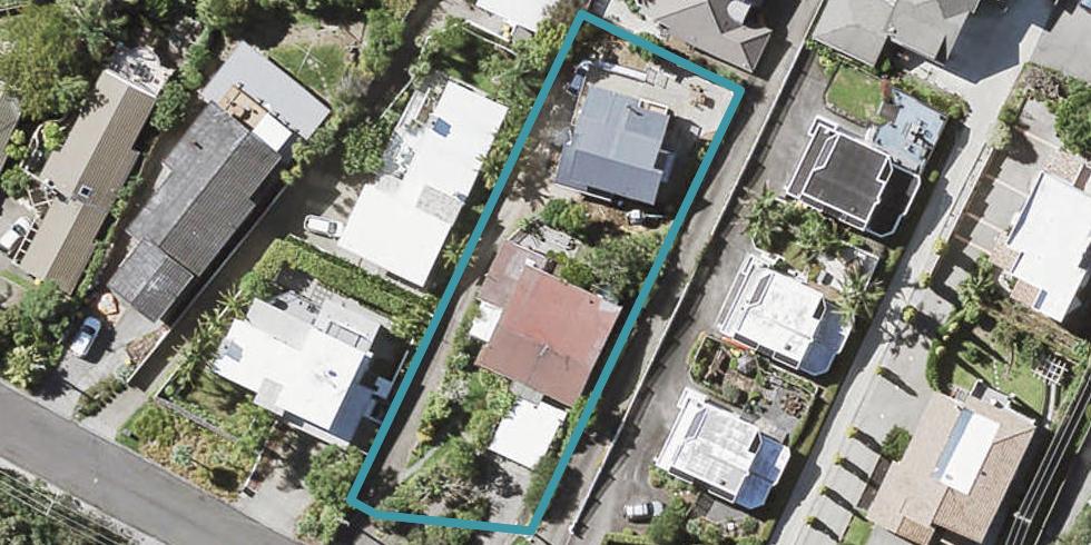 2/39 Prospect Terrace, Milford, Auckland