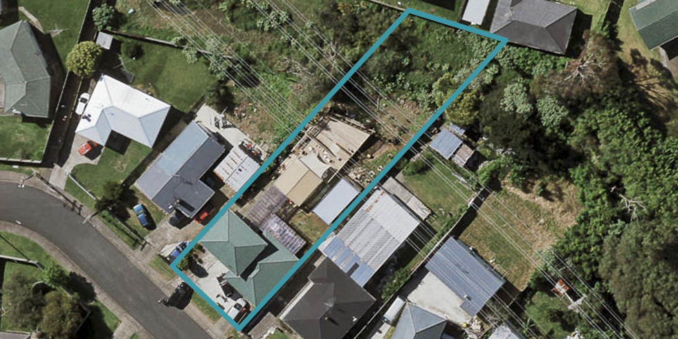 94 Clayton Avenue, Otara, Auckland