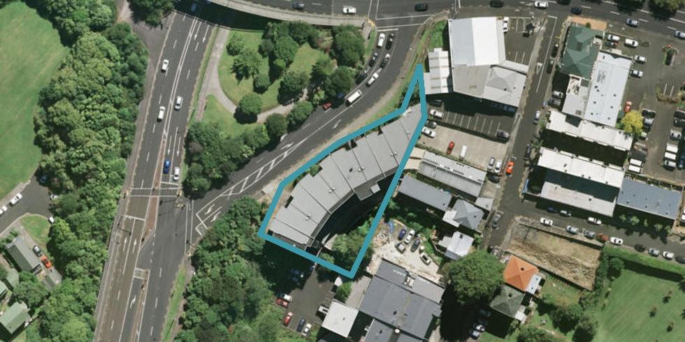2F/6 Piwakawaka Street, Eden Terrace, Auckland