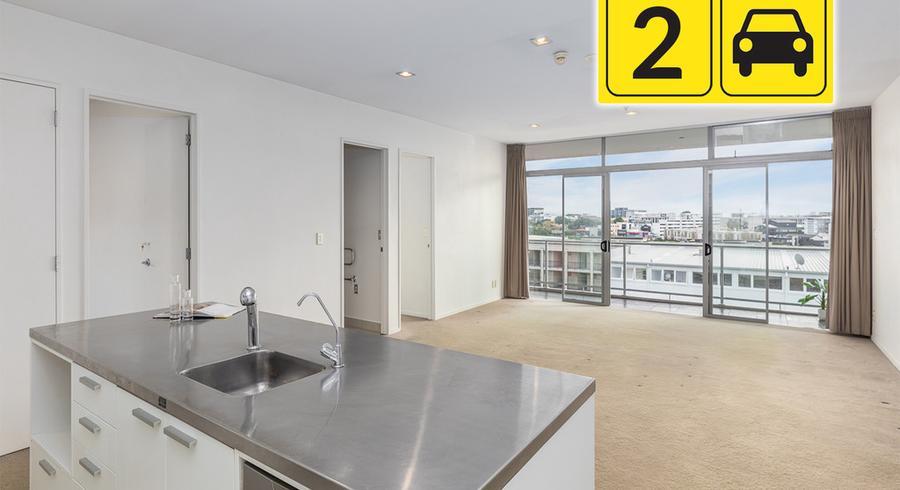 2D/29 Karaka Street, Eden Terrace, Auckland
