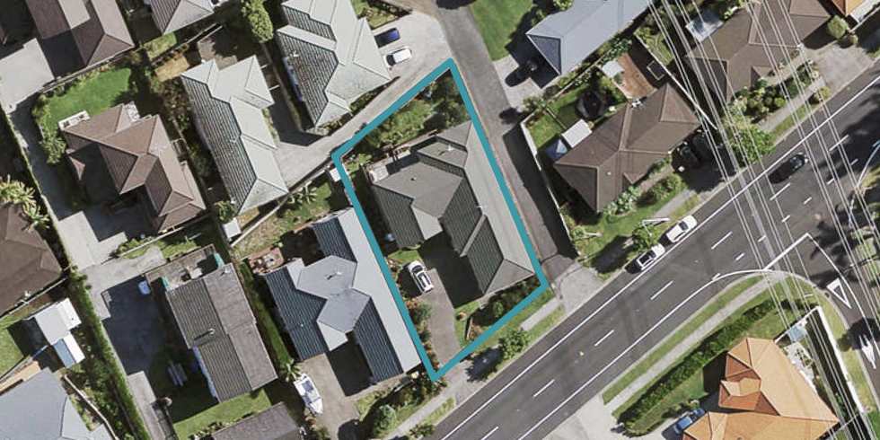 196A Hill Road, The Gardens, Manukau