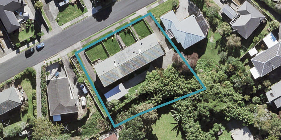 5/5 Trojan Crescent, New Lynn, Auckland