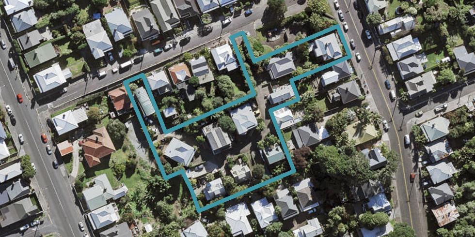50F Home Street, Grey Lynn, Auckland