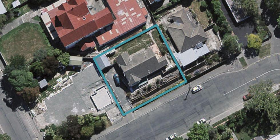 7 Ranfurly Street, St Albans, Christchurch