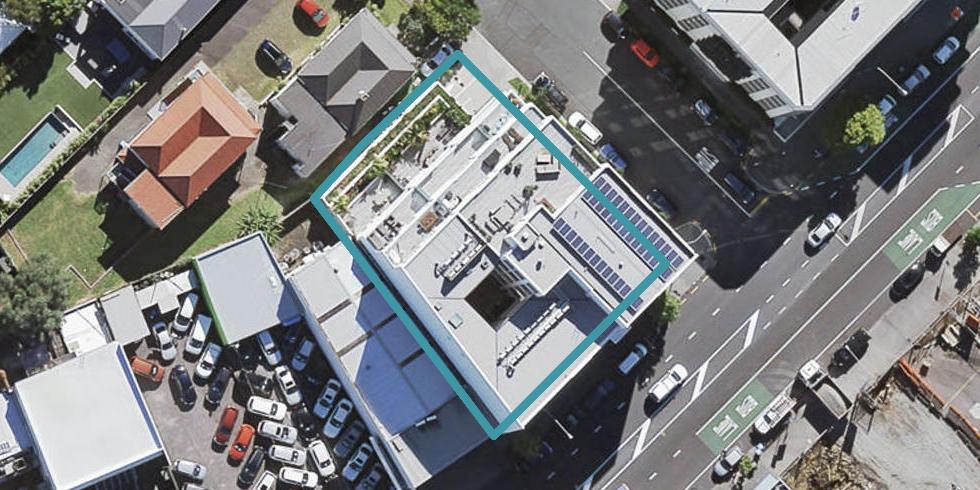 305/2 Ariki Street, Grey Lynn, Auckland