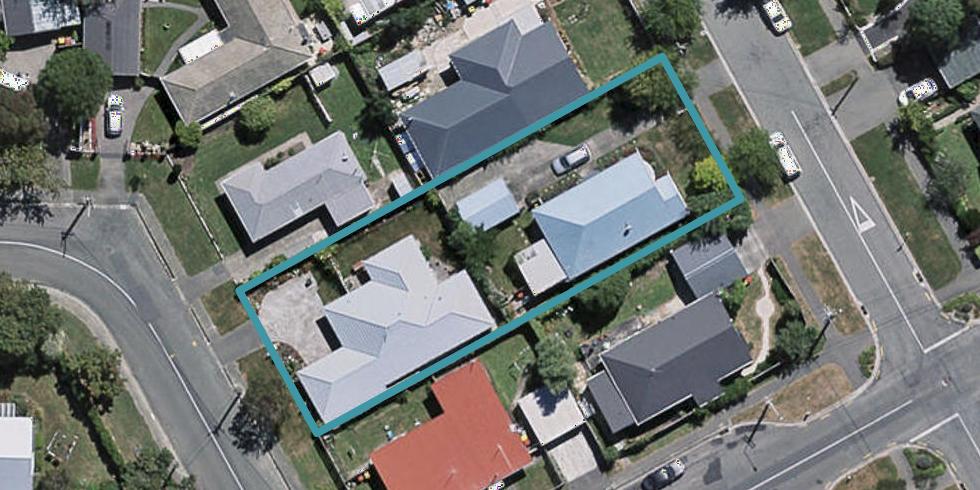 29 Koromiko Street, Saint Martins, Christchurch
