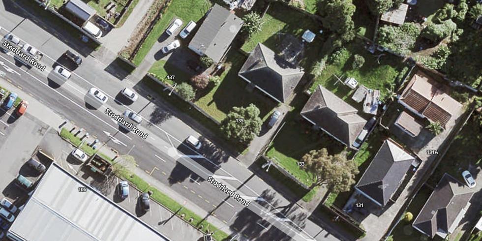 135 Stoddard Road, Mount Roskill, Auckland