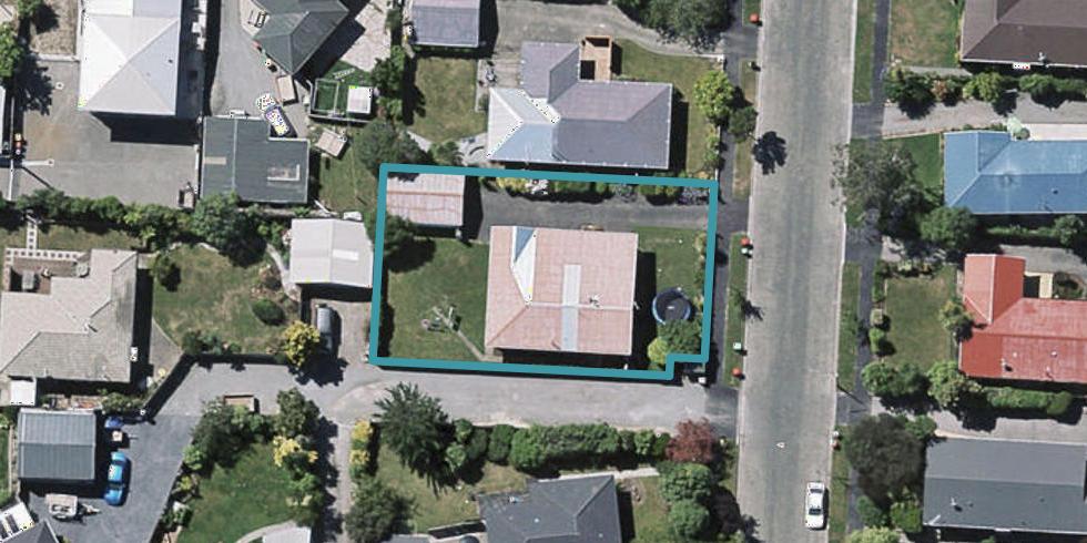 9 Marlene Street, Casebrook, Christchurch