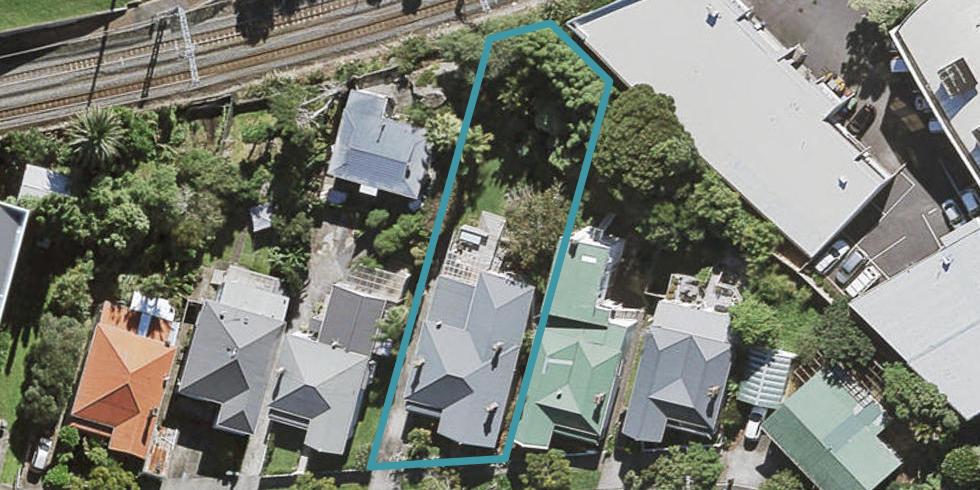 27 Brentwood Avenue, Mount Eden, Auckland