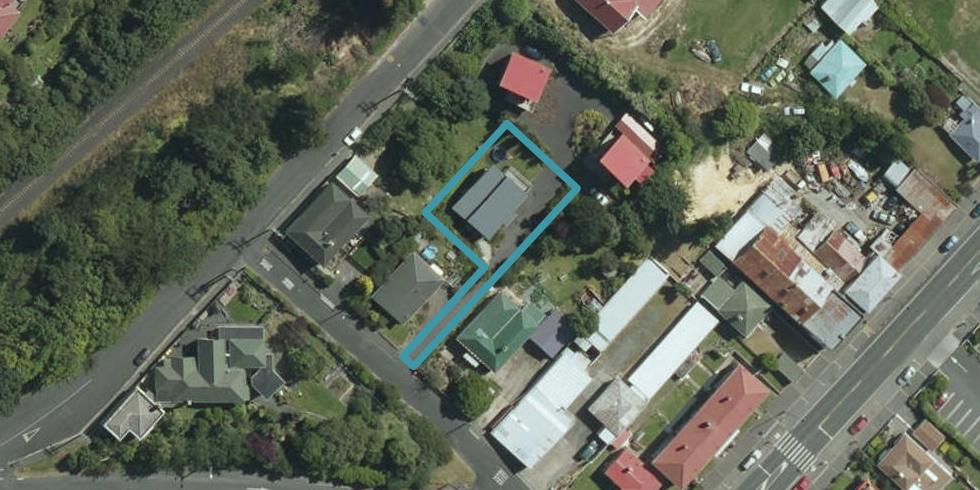 5 Wickliffe Terrace, Port Chalmers, Dunedin