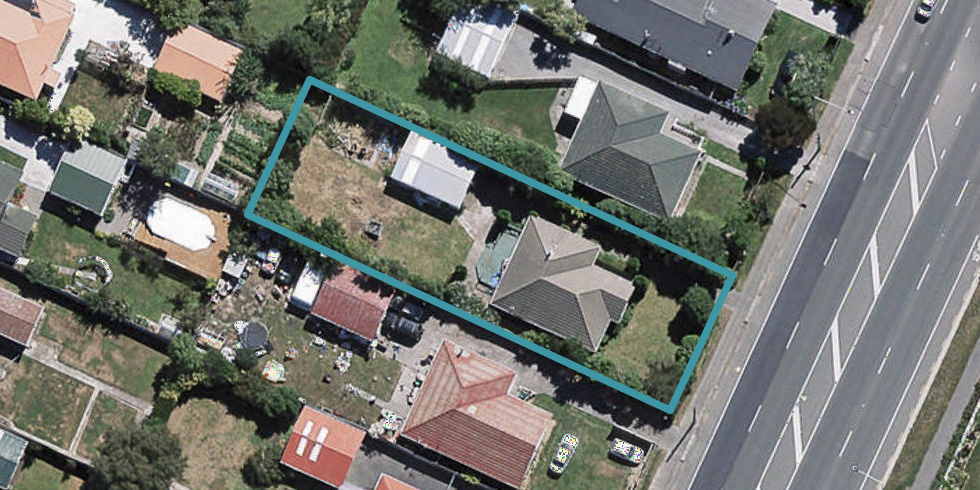 258 Halswell Road, Halswell, Christchurch