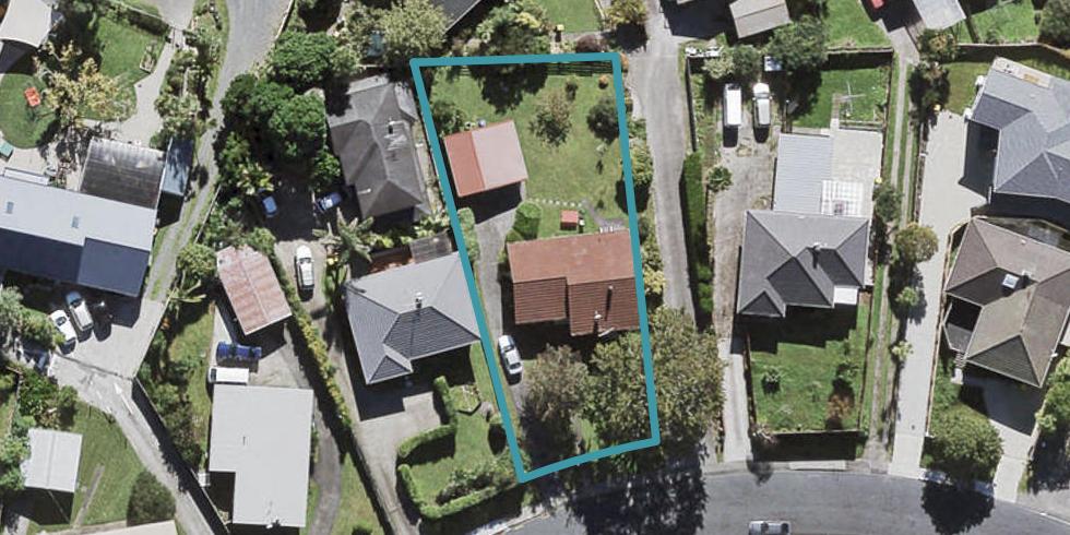 72 Divich Avenue, Te Atatu South, Auckland