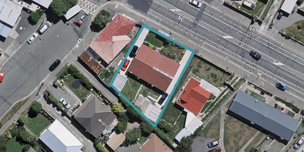 2/402 Ferry Road, Woolston, Christchurch