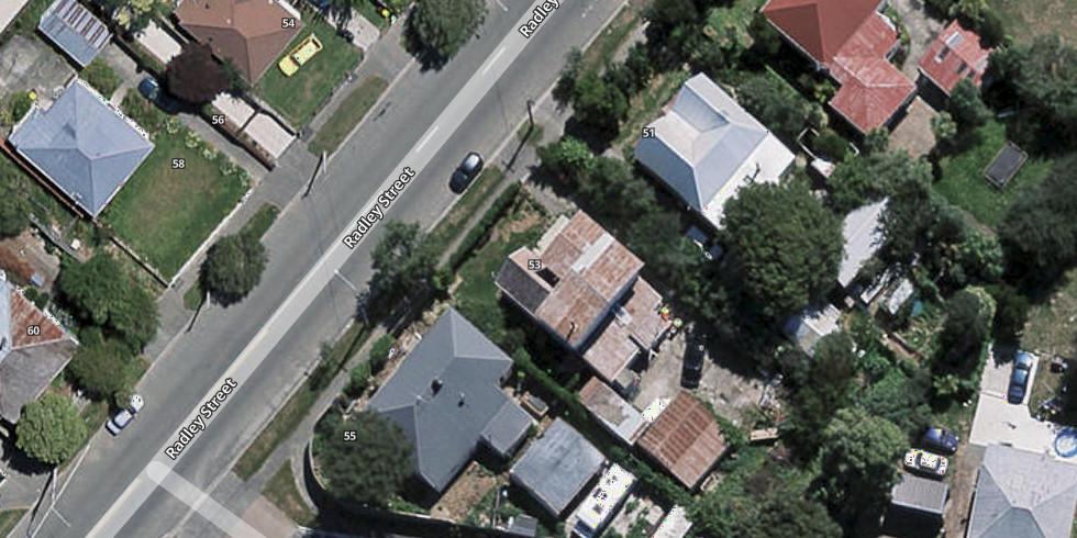 53 Radley Street, Woolston, Christchurch