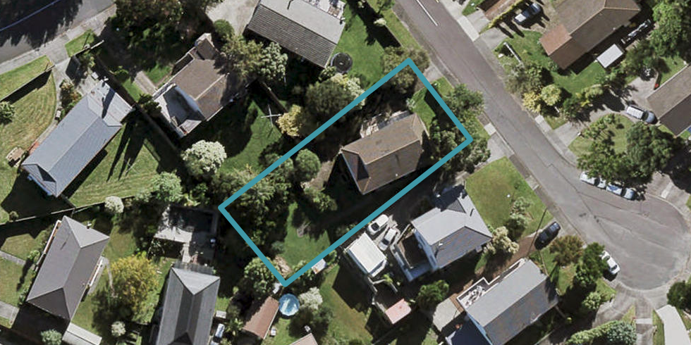3 Felicity Place, Unsworth Heights, Auckland