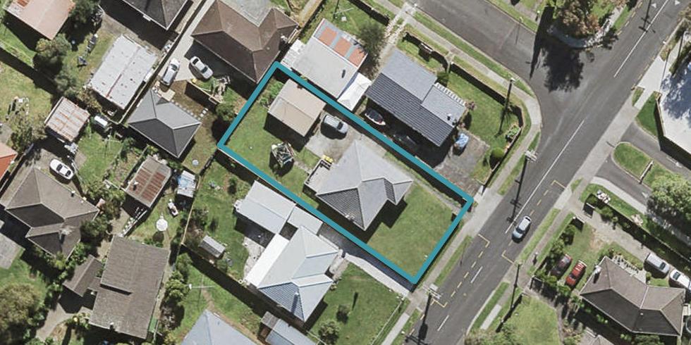 6 Ashley Avenue, Mangere East, Auckland